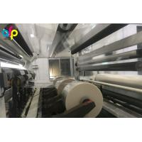 Best Fully Bio Based Plastics Compostable Biodegradable PLA Film For Paper Printings Lamination wholesale