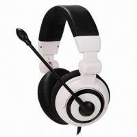 Best 2012 Autumn Launched New Headphones with Microphone wholesale