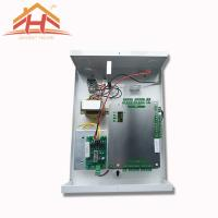 Best Two Door Access Control Panel Mobile Phone Operated With Power Adapter Box wholesale