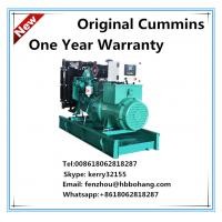 30kw land use Cummins diesel generator set 50Hz