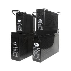 Best 12v 55ah 180AH Front Terminal Battery wholesale
