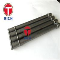 Best JIS G3445 STKM11A STKM13A ERW Welded Carbon Steel Tube For Auto Exhaust System wholesale