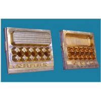 China Durable Pulp Moulding Dies With Special Design , Bronze Paper Egg CrateDies on sale