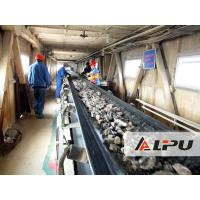 Best Fixed / Mobile Coal Mine Conveyor Belt Systems With Capacity 200-320t/H , CE ISO Listed wholesale