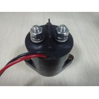 Best TY0002C06 Ceramic Sealing Tech High Voltage DC Contactor with Small Volume wholesale