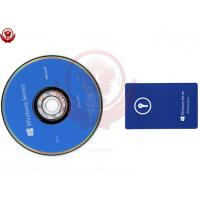 Best 64 Bit Full Version Microsoft Windows Server 2016 OEM DVD COA Sticker Server Operating System wholesale