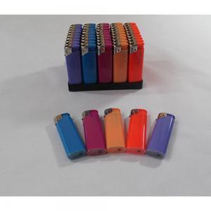 Best Personalized Refillable Cigarette Lighter Plastic Pocket Lighters wholesale