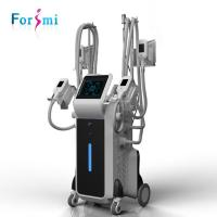 Buy cheap Factory directly sale  -15 – 5 Celsius 2500w 4 heads fat freeze cryolipolysis treatment with CE FDA approved from wholesalers