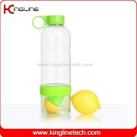 Best 800ml juice shaker with squeezer & container drinking healthier lemon cup (KL-7042) wholesale