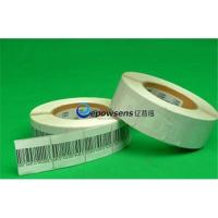 Buy cheap EAS Soft Label FR-EC404(Transparent) from wholesalers