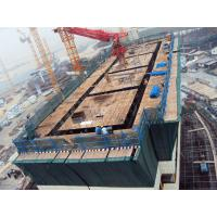 Quality Fast , Efficient Automatic Climbing Formwork System ACS50 for High Building wholesale