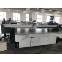 Best Custom Smart UV LED Flatbed Printer With Ricoh G5 Industrial Print Head wholesale