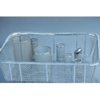 Cheap Custom Made Steel Carbon Stainless Steel Container Wire Mesh Baskets Storage for sale