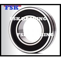 Best Sealed BS2-2207-2CS / VT143 Spherical Roller Bearing Double Row High Temperature wholesale