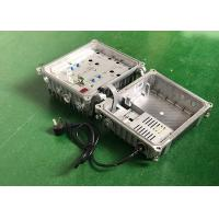 Best Outdoor Optical Transmitter And Receiver , Four Digi FTTH Optical Receiver wholesale