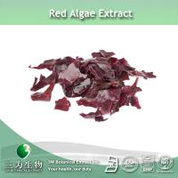 Buy cheap Red Alga Extract from wholesalers