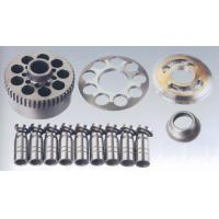 Best Copper And Steel Piston Pump Parts Of Drive Shaft / Valve Plate / Main Gear wholesale