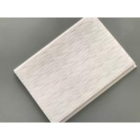 Cheap Eco Friendly Upvc Bathroom Ceiling Panels , Lightweight Ceiling Panels 5950mm Length for sale