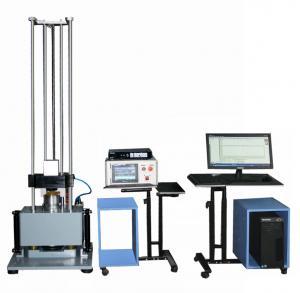 Best Battery Laboratory Mechanical Shock Test Machine Meets  Standards IEC UN UL wholesale