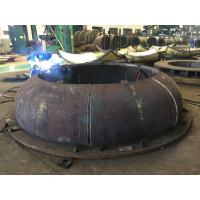China Full Range Pressure Vessel Inspection Dimension and Welding Inspection on sale