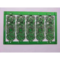 Best HAL / ENIG 1 - 16 Layer Copper 0.2mm Electronic pcb assembly services For Led, Mobile wholesale