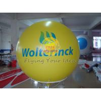 Best Inflatable advertising helium balloons with 540*1080 dpi high resolution digital printing wholesale