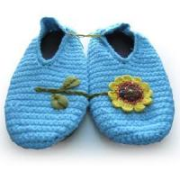 Best Crochet Indoor Slipper wholesale