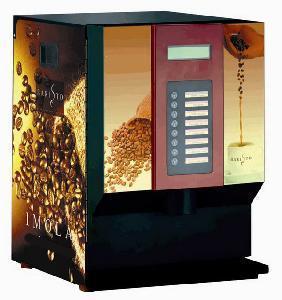 Best Automatic Coffee Vending Machine (Imola 5S) wholesale