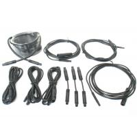 Best Truck Rearview Camera System 8 Pin Mini Din Extension Cable With Male And Female Plug wholesale
