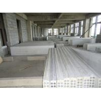 Quality Sound / Thermal Insulation Prefabricated Interior Wall Panels MgO Fireproof Board wholesale