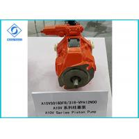 Best High Reliability Straight Axis Piston Pump A10V, Smooth Operation Simple Piston Pump wholesale