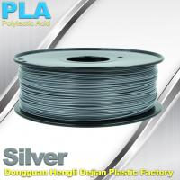 Best Colorful PLA 3d Printer Filament 1.75mm and 3.0mm  Materials Makerbot wholesale