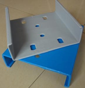 Best PE Anti-corrosion Roof Purlin Anti-corrosive PE roof Beam anticorrosion project wholesale