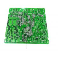 Best 4 Layers Copper Multilayer Printed Circuit Board 0.8-3.0 Mm Thickness wholesale