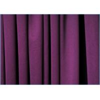 Best Weft Knitting 100 Polyester Microfiber Fabric Wholesale for Table Cloth / Upholstery Fabric wholesale