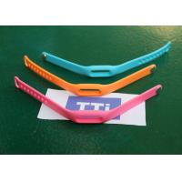Best Mass Produce Plastic Injection Molding Parts For Household Product - Colorful Mi Bracelet wholesale