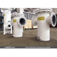 Best Bucket strainer filter for water treatment pre filtration IN water recycling industry wholesale