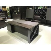Best Chinese Style Regional Style And Modern Appearance Wooden Furniture Use Executive Desk wholesale