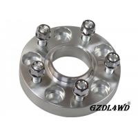 Best Universal 4x4 Wheels Parts Aluminum Alloy Adapters 5 Lug Bolts 6061 T6 Material wholesale