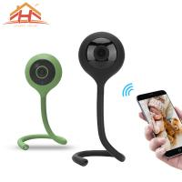 Best Baby Monitor Two Way Audio 720P HD Mini P2P IP Camera for Home wholesale