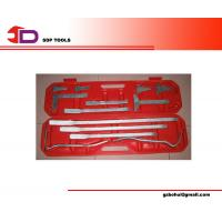 Best 13 Pieces Body Pry Bars Set Car Paint Spraying Equipment of Vehicle Tools wholesale