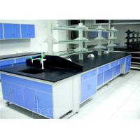 Best Aluminum Alloy Painted Steel Laboratory Work Benches For School wholesale