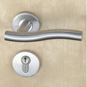 Best Entrance ANSI Bakue / OEM 5050 Mortise Door Lock With 3 Same Brass Keys wholesale