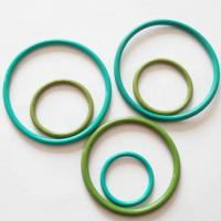 Best Leaking Proof Custom Silicone Seals Heat Resistant For Electrical Appliance wholesale