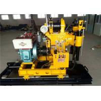 Best ST300 300m Rotary Geological Drilling Rig Machine For Rock wholesale