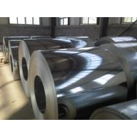 Best CQ dx51d Hot Dipped galvanized sheet and coil With Enough Zinc  corrosion resistance wholesale