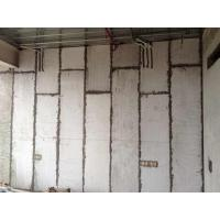 Soundproof / Wetproof Prefabricated Interior Partition Wall Panels / Boards