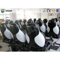Best Electronic System 5D Luxury Chair With Spray Air And Water wholesale