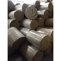 Best Dust Free Rockwool Insulation Blanket For Process Temperature Control wholesale