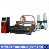Best 4th axies cnc wood router ZK-1325MB(1300*2500*450mm) wholesale